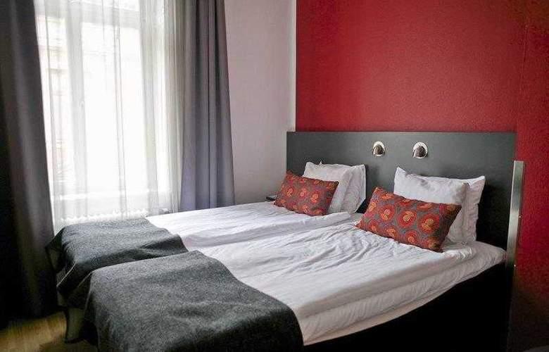 BEST WESTERN Hotel Baltic - Hotel - 4