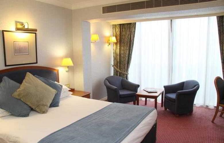 Hallmark Hotel Derby Mickleover Court - Room - 4