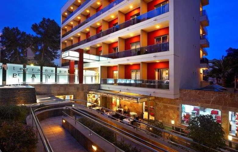 Mediterranean Bay - Hotel - 0