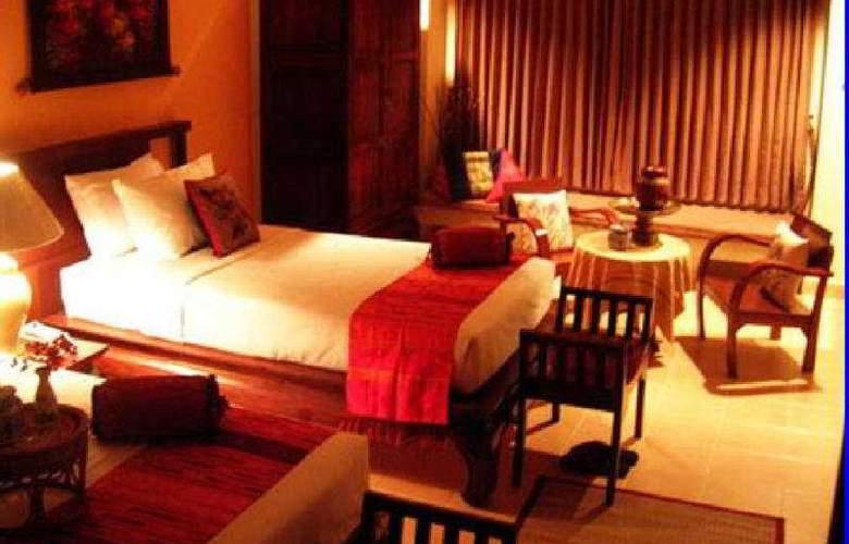 Tadkham Village Chiang Mai - Room - 5