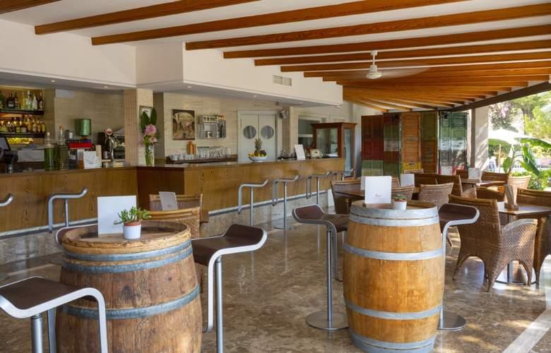 Es Baulo Petit Hotel - Bar - 10