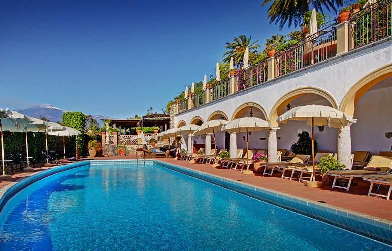 San Domenico Palace - Pool - 2