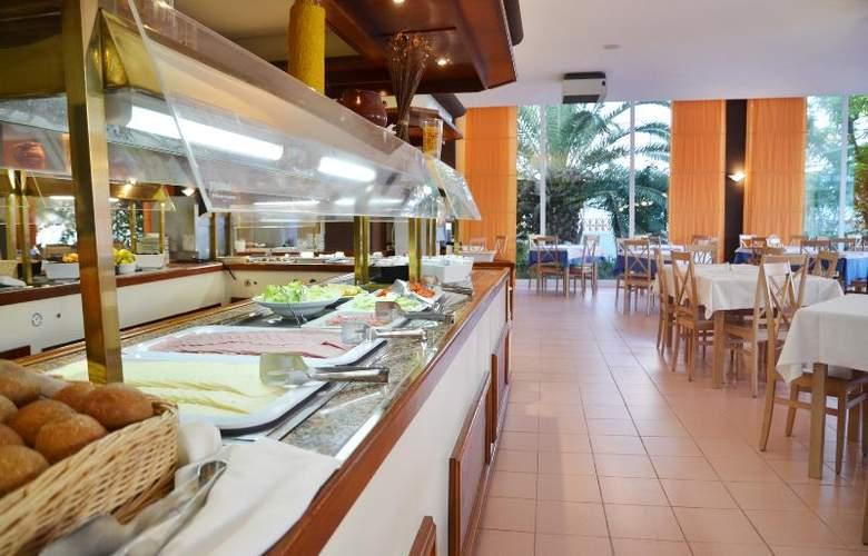 AzuLine Pacific - Restaurant - 26