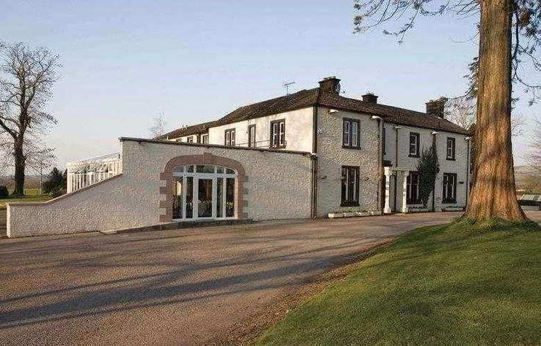 Best Western Dryfesdale - Hotel - 33
