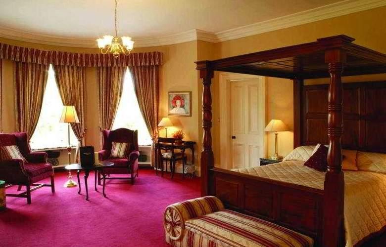 Ballyseede Castle - Room - 3