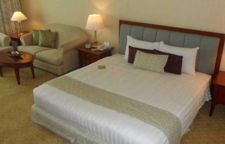 Evergreen Laurel Hotel Penang - Room - 7