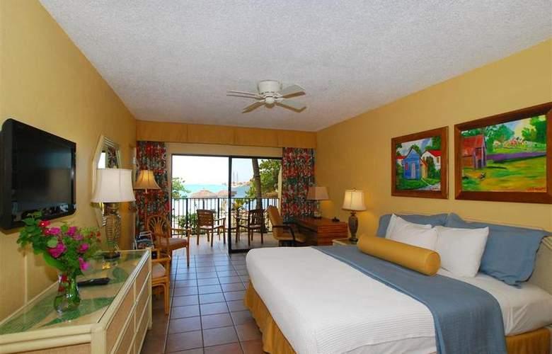 Best Western Emerald Beach Resort - Room - 3