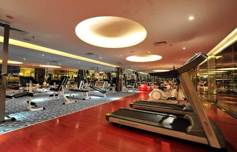 Ming Garden Hotel & Residences - Sport - 8