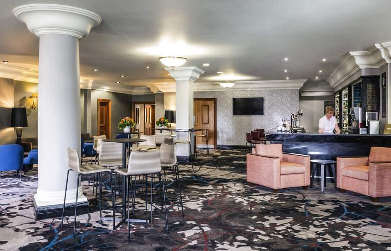 Mercure Dartford Brands Hatch Hotel & Spa - Bar - 3