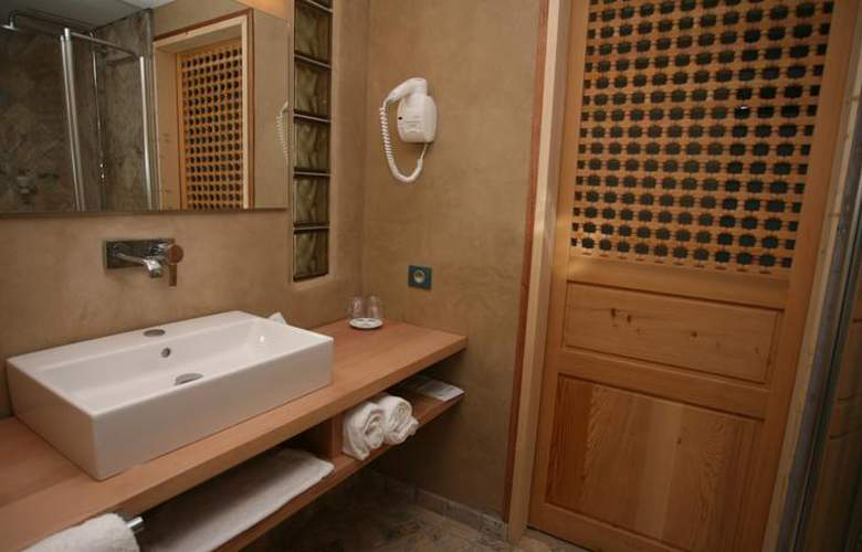 Campo Dell'Oro - Room - 7
