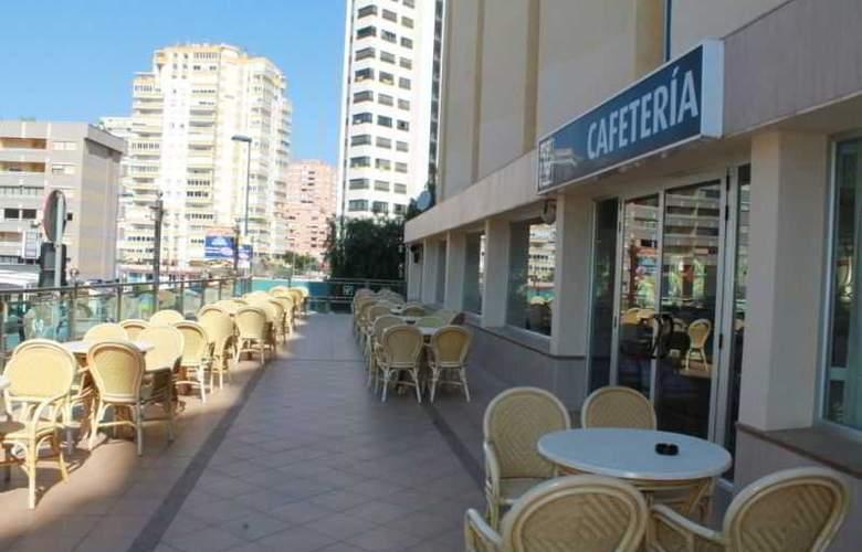 Blue Sea Calas Marina - Bar - 27