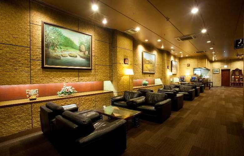 Toyo - Hotel - 4