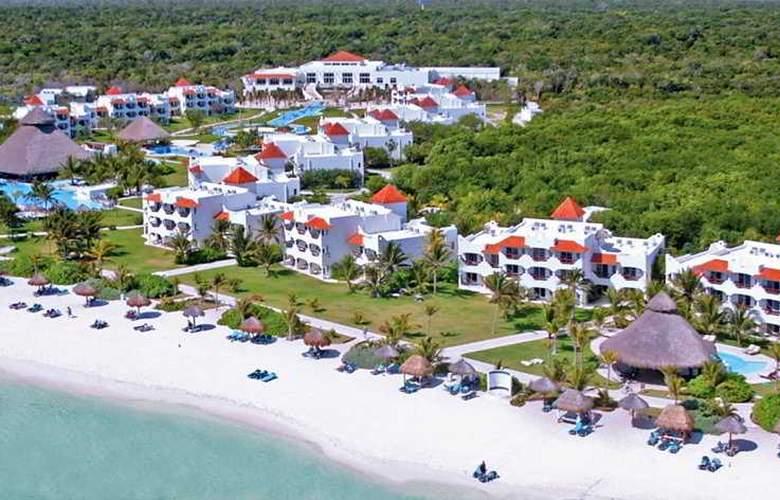 El Dorado Royale Gourmet All Inclusive - Hotel - 0