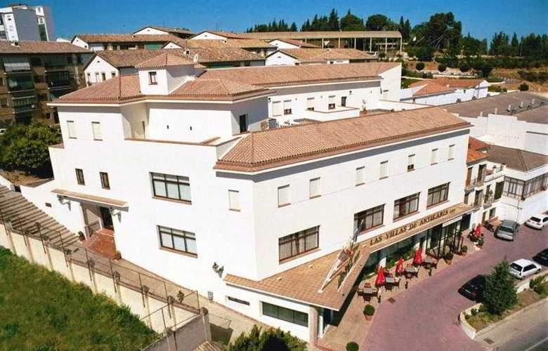 Las Villas de Antikaria - Hotel - 0