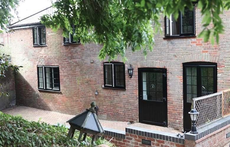 Best Western Annesley House - Hotel - 64