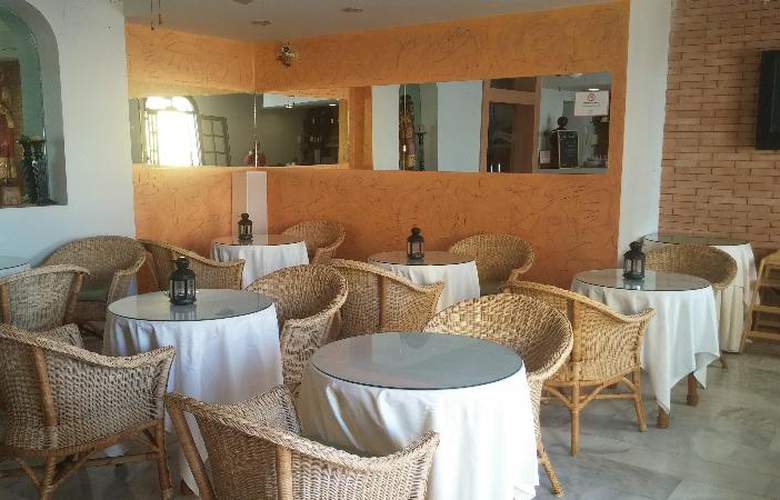Playamaro - Restaurant - 21
