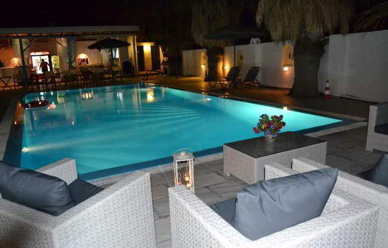 Iliada - Hotel - 8