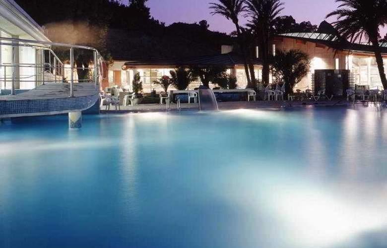Termas - Balneario de Archena - Pool - 7
