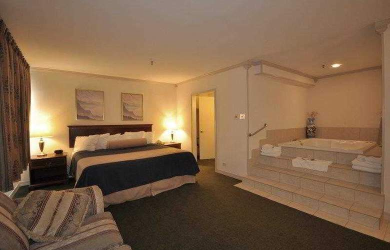 Best Western At O'Hare - Hotel - 7