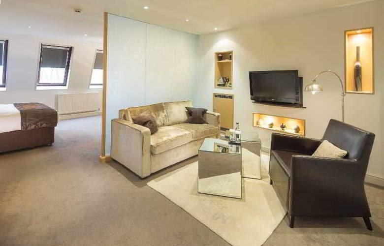 Burnham Beeches - Room - 28