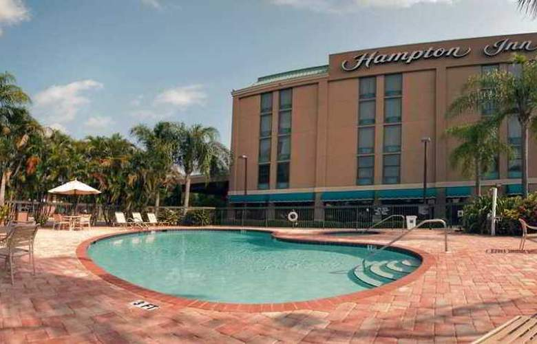 Hampton Inn Sarasota I-75 Bee Ridge - Hotel - 11
