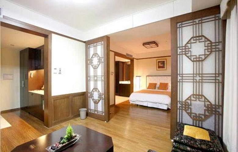 Samjung - Room - 3