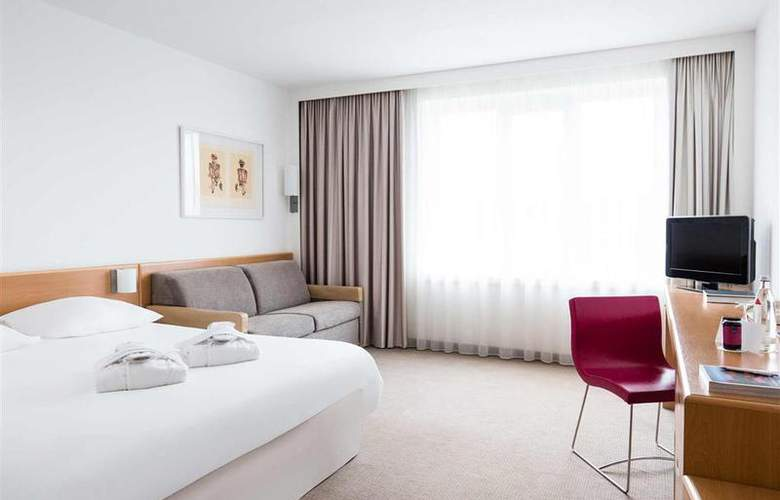 Novotel Koeln City - Room - 30