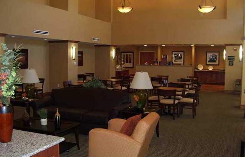 Hampton Inn & Suites Bakersfield North Airport - Hotel - 4