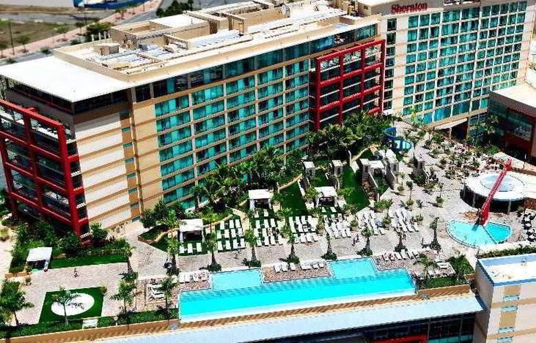 Sheraton Puerto Rico Hotel & Casino - Pool - 39