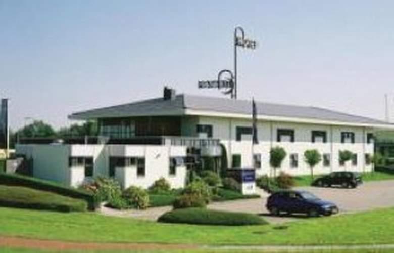 Bastion Barendrecht Rotterdam - Hotel - 0