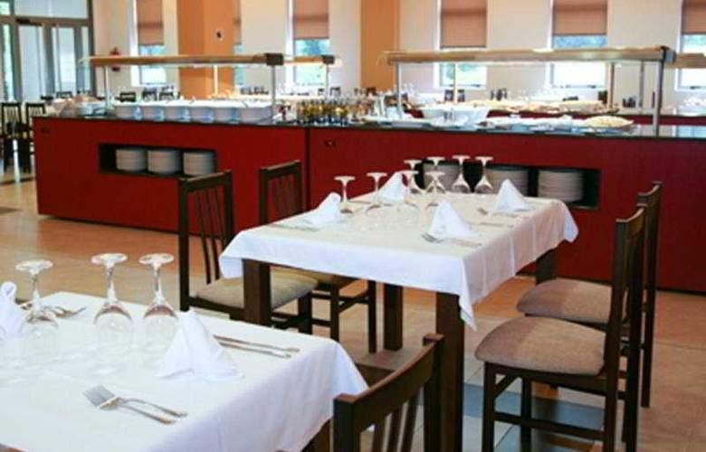 Spa Galatea - Restaurant - 3
