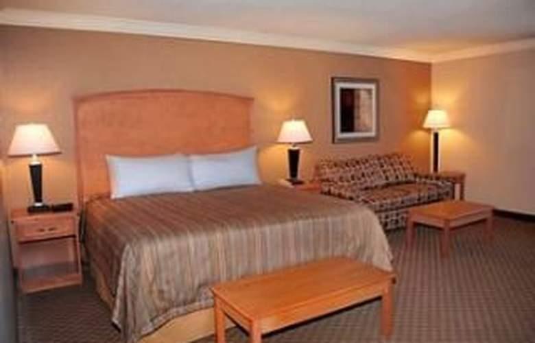 Best Western Mountain Retreat - Room - 3