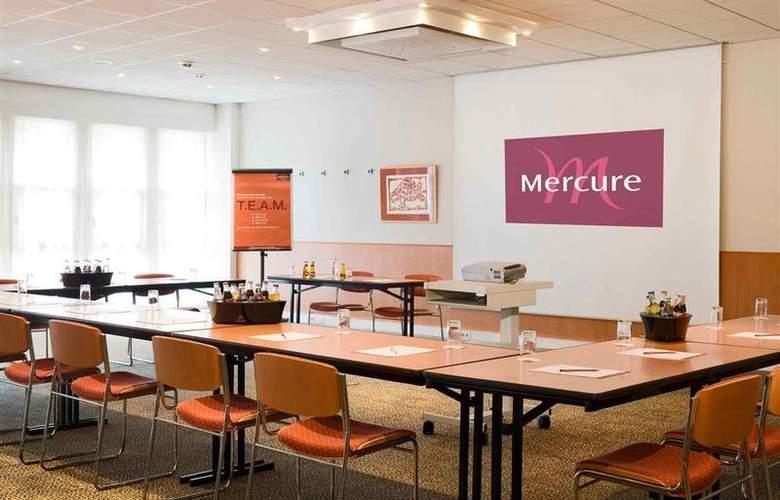 Mercure Saarbruecken Sued - Conference - 25