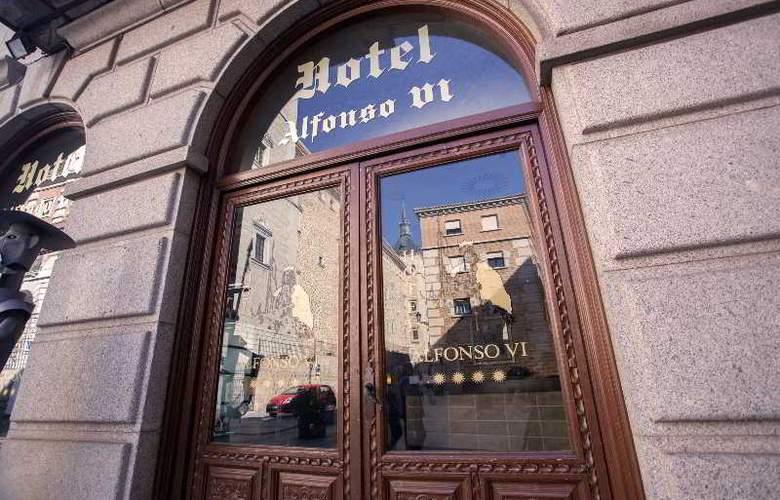 Alfonso VI - Hotel - 6