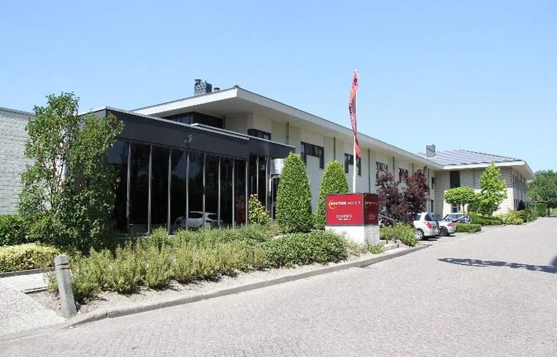 Bastion Schiphol Hoofddorp - Hotel - 3