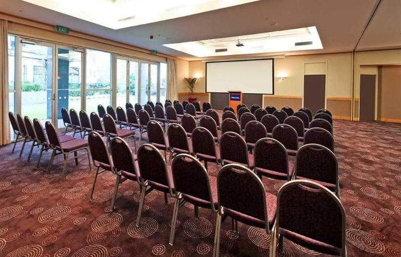Novotel Auckland Ellerslie - Hotel - 31