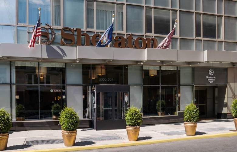 Sheraton Brooklyn New York Hotel - Hotel - 0