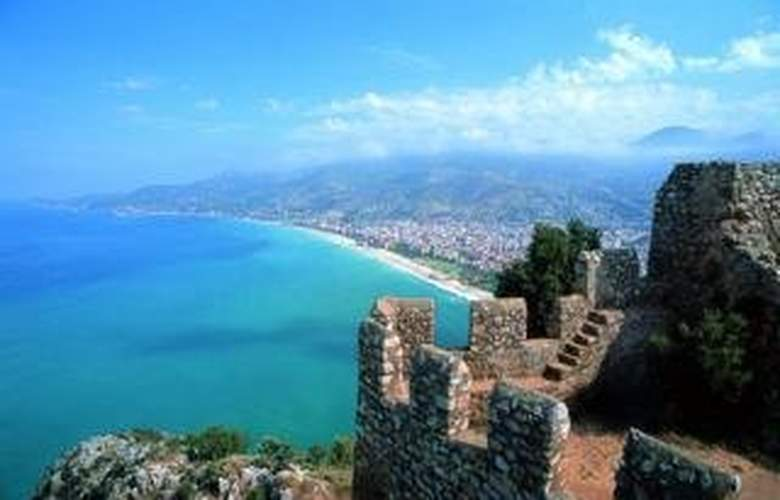 Roulette 4* Alanya - General - 1