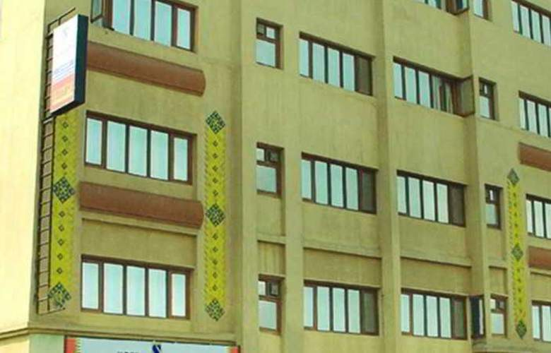 Swati - Hotel - 9