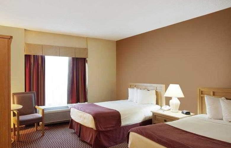 Best Western Syracuse Airport Inn - Hotel - 8