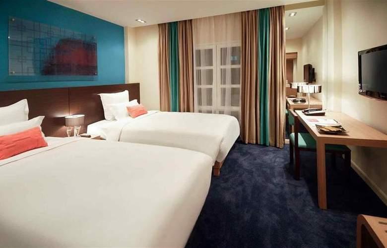 Mercure Hanoi La Gare - Room - 2