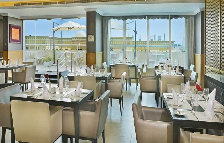Armada Bluebay - Restaurant - 13
