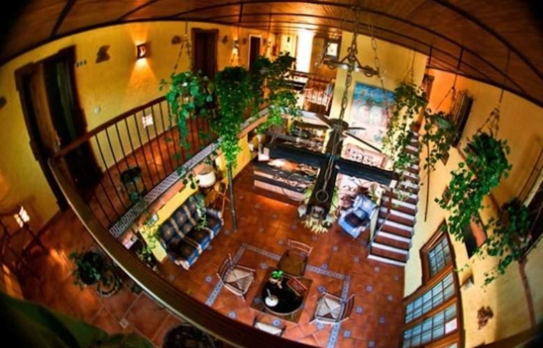 El Cortijo - Hotel - 5