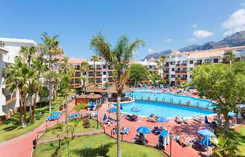 Apartamentos Globales Tamaimo Tropical - Pool - 22