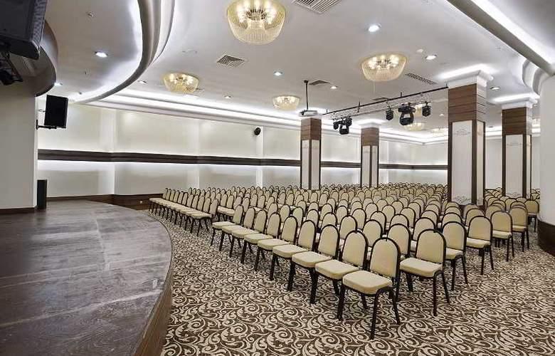 Alba Resort - Conference - 25