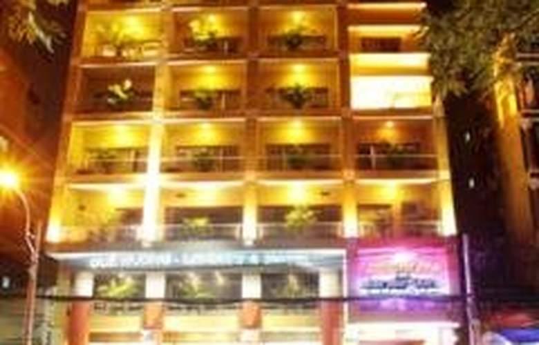 Liberty Hotel Saigon Park View - Hotel - 0
