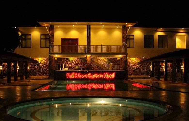 Full Moon Garden - Hotel - 6