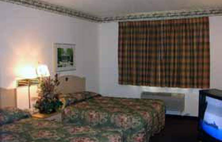 Comfort Inn (Plan City) - Room - 3