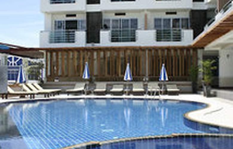 First Residence Samui - Hotel - 0
