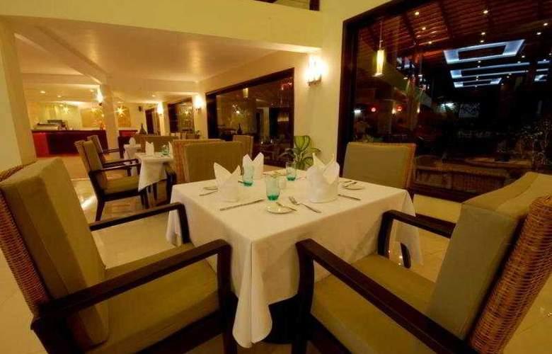 Almond Hotel - Phnom Penh - Restaurant - 6